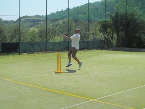 Action Bowling from Dario