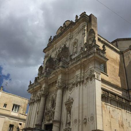 Church Lecce