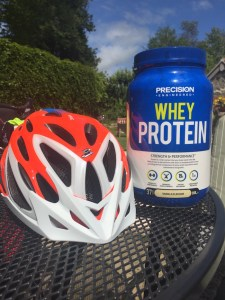 protein and hat