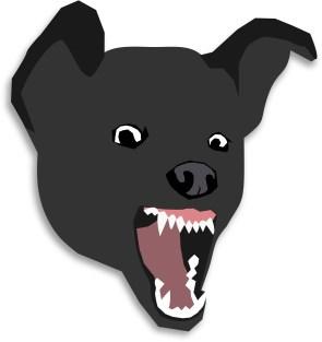 Baddog head