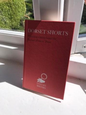 Dorset Shorts Book