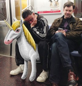 artist-adds-monsters-next-to-strangers-on-the-subway-08