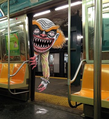 artist-adds-monsters-next-to-strangers-on-the-subway-29