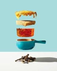 Buch/ Visual Feast