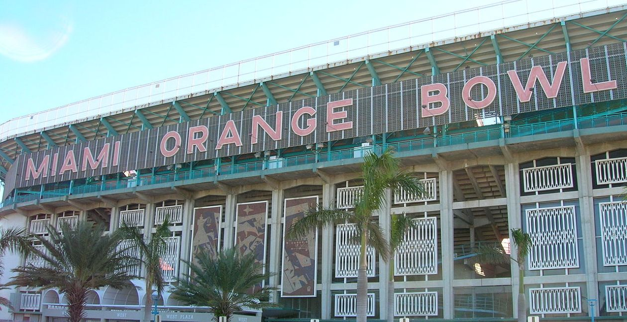 Miami Manatees: The CFL team that never was