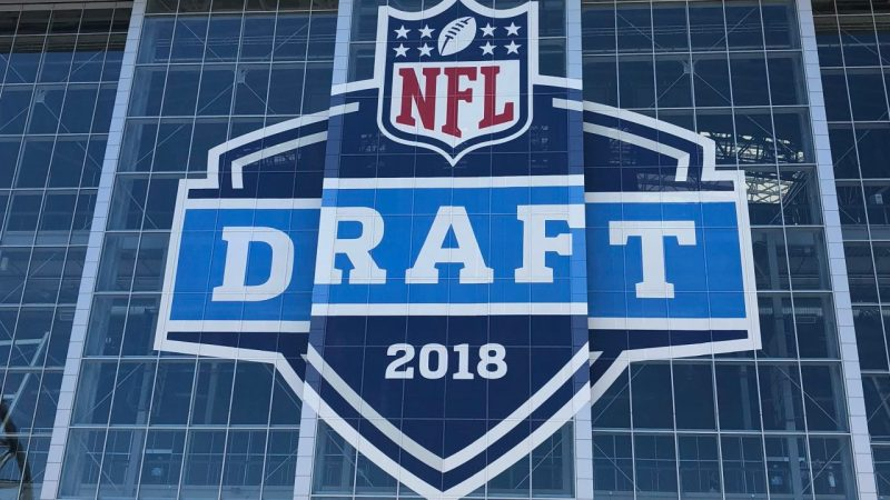 Why you need to consider going to the NFL Draft!