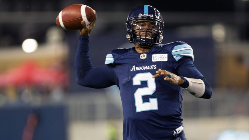 A new hand at the tiller – James Franklin's moment has arrived in Toronto