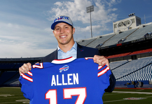 Early Favourites For The Number 1 Pick In The 2019 DraftNew York Jets – S