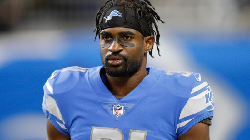 Ones to Watch in the AFC South: D.J. Hayden