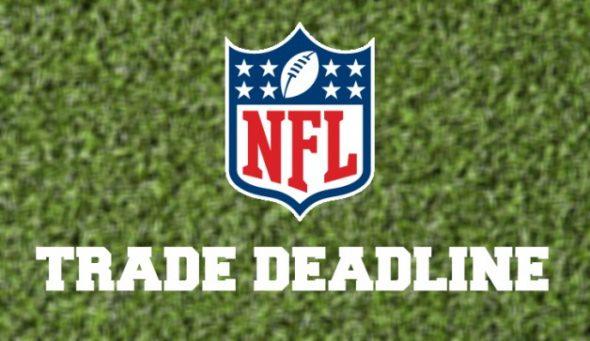 NFL Trade Deadline – NFC North Edition