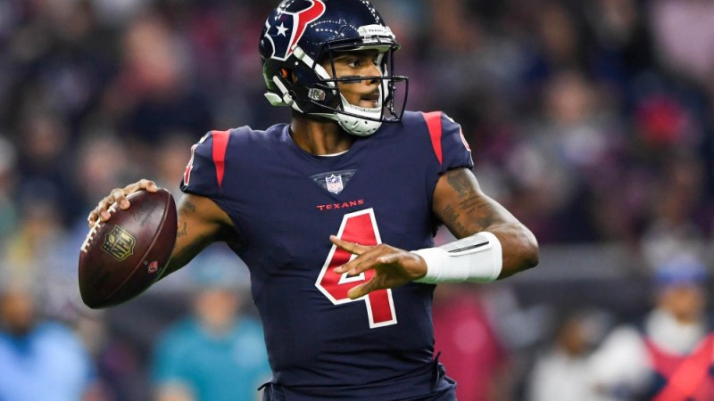 State of the Franchise: Houston Texans