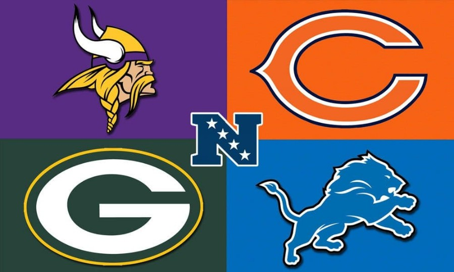 Bears Take Control of NFC North