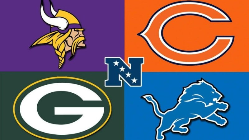 NFC North Roundup – Packers Punish the Dolphins, Lions Lose to the Bears