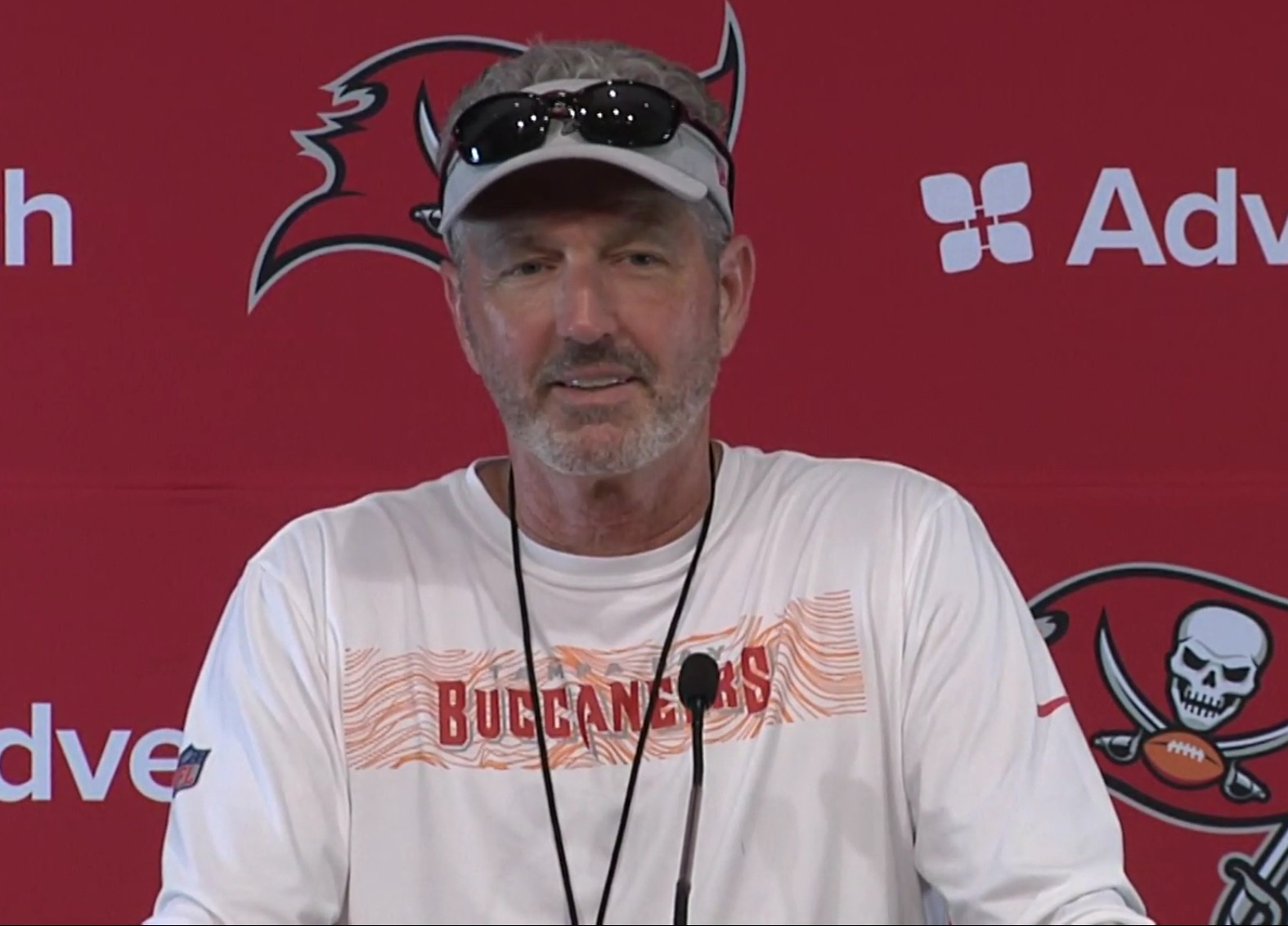 The Seat is Getting Hotter for Koetter in Tampa