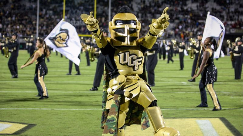 The UCF Shaped Problem