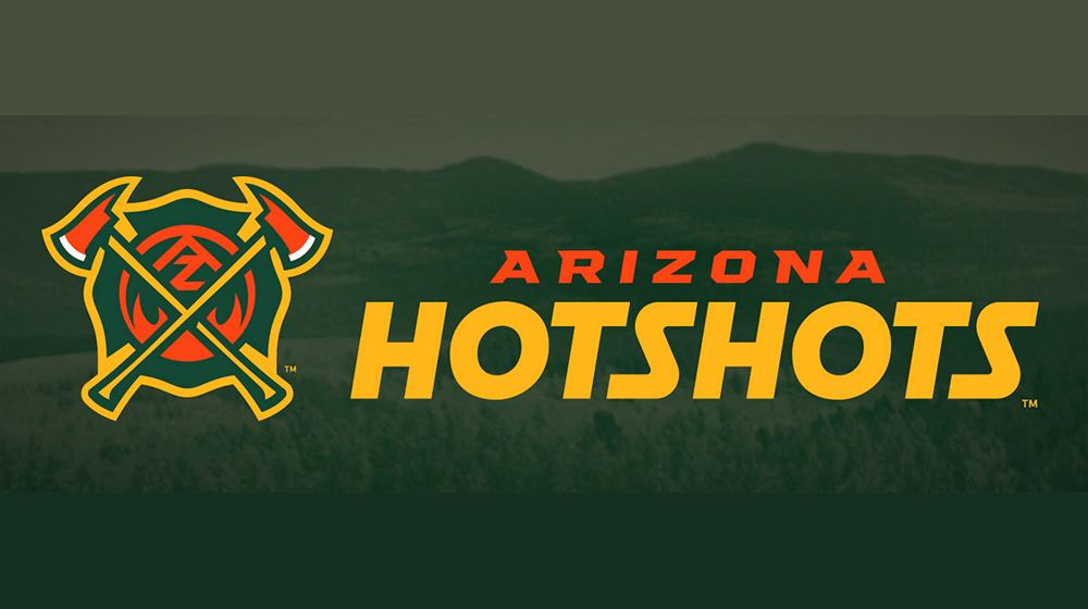 Introducing the Arizona Hotshots of the AAF