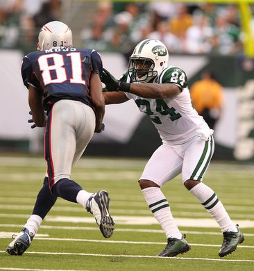 Rivalry Rewind: New England Patriots vs New York Jets
