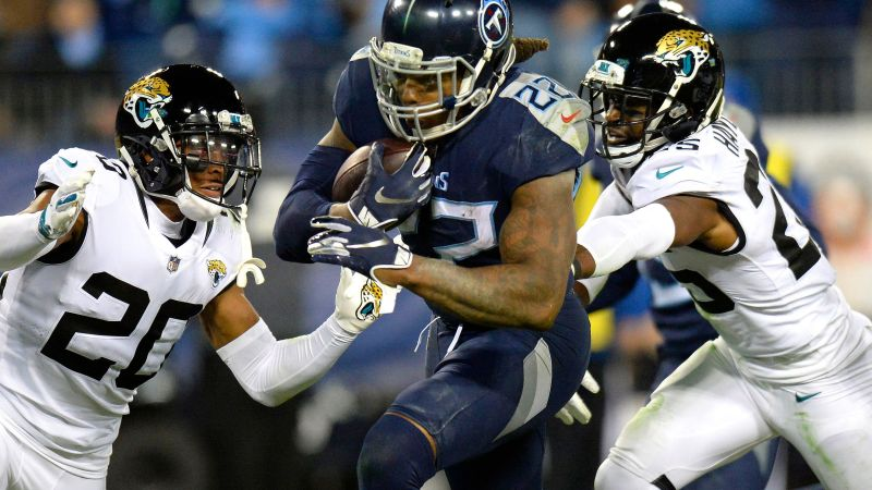 Is it worth giving running backs the big bucks in today's NFL? by Owen Widdowson