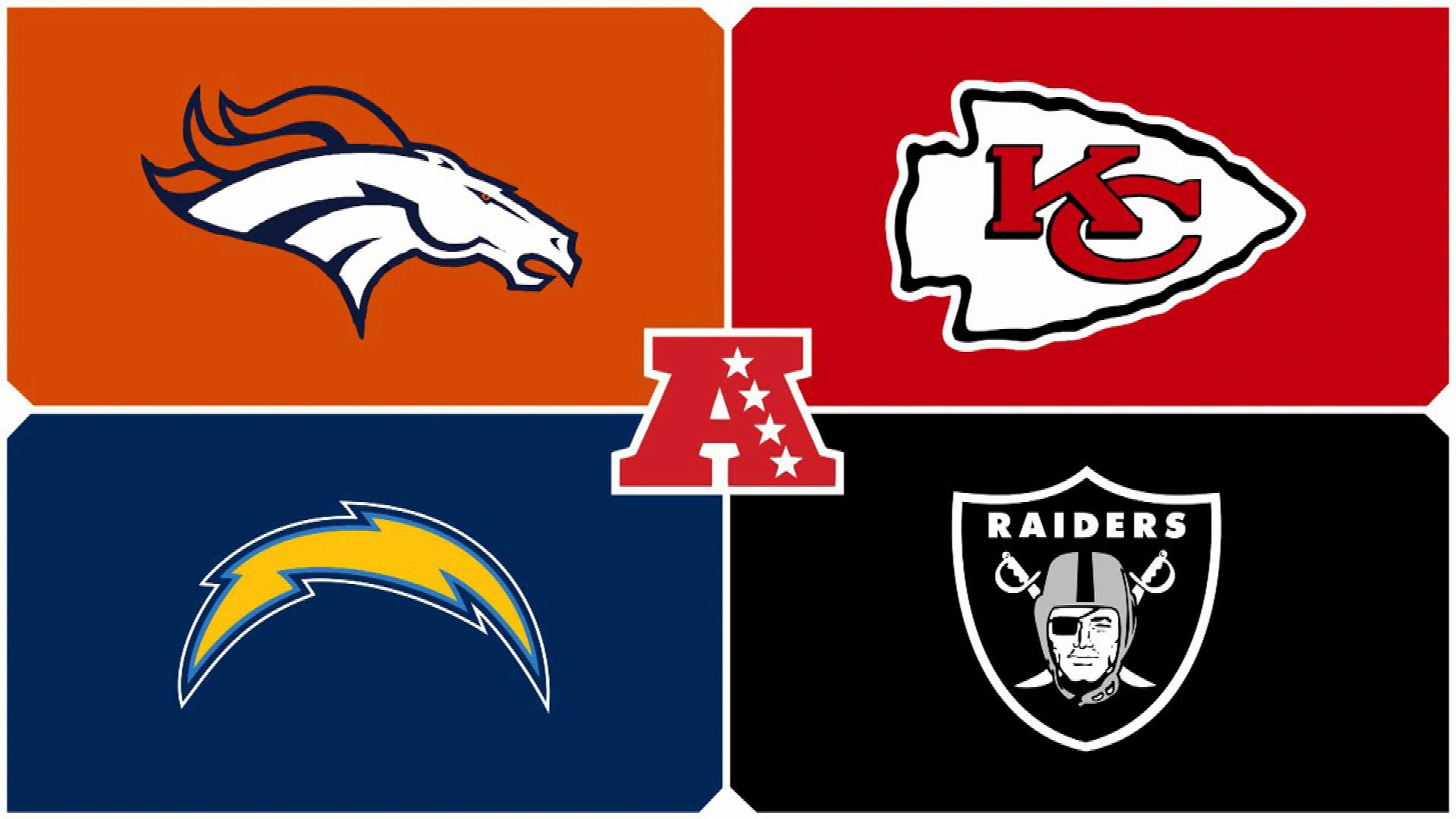 AFC West Recap Week 6: Chiefs and Chargers fall while the Broncos produce a whitewash by Gareth Ford
