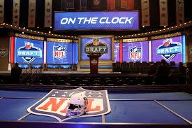 NFL 1st Round Mock Draft for NFC East