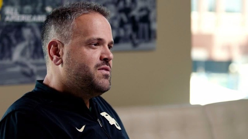 Miami should hire Matt Rhule just to get at the Jets