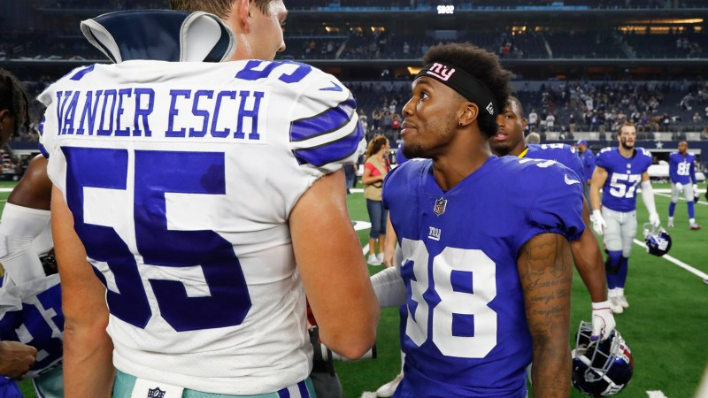 NFC East: Regular Season Reflection