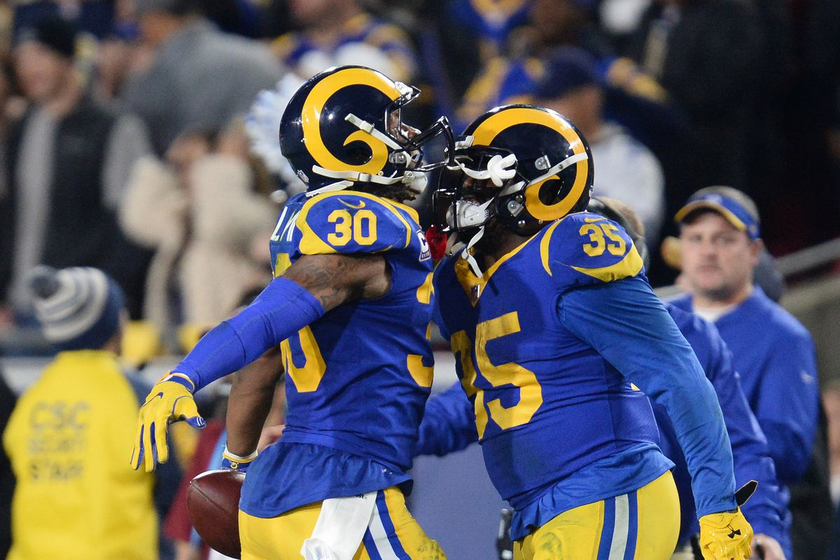State of the Franchise: Los Angeles Rams