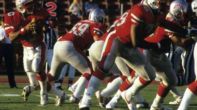 Memphis Expresses a desire for Pro Football