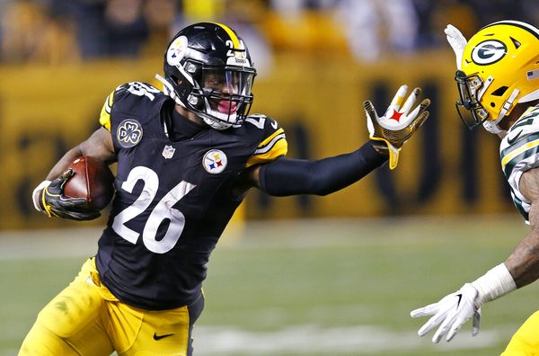 Five potential landing spots for Le'Veon Bell