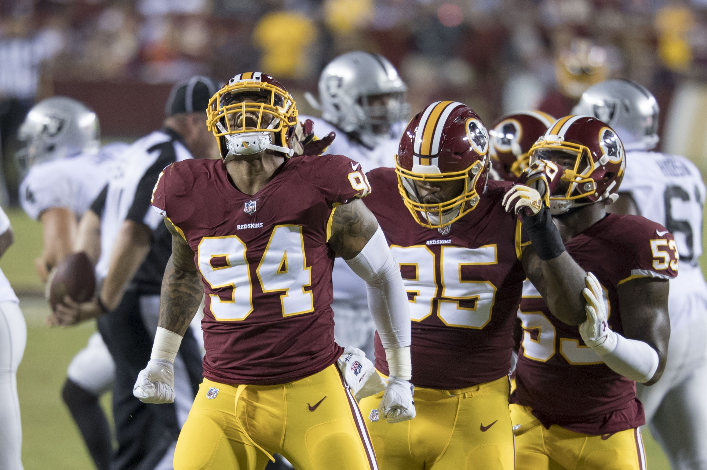 Tennessee Titans – Five Free Agency Targets