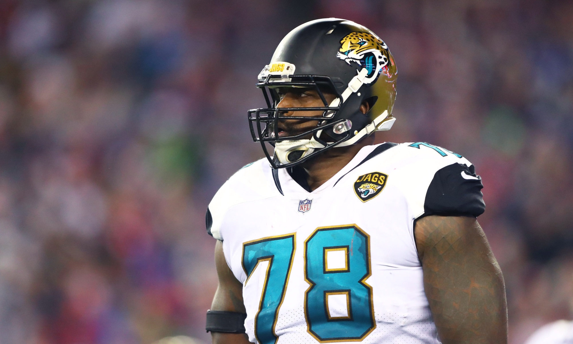 Jacksonville Jaguars: Last to First?