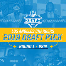 LA Chargers: A Hodgkinson's Huddle Mock Draft Special
