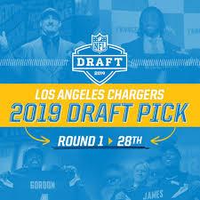LA Chargers: A Hodgkinson's Huddle Mock Draft Special