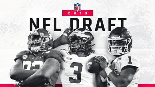 NFL Mock Draft: 99 Yards Edition
