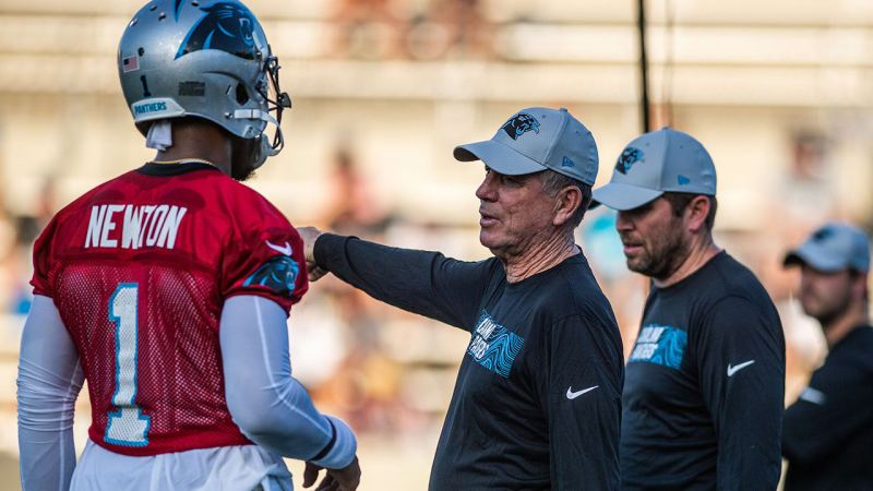 What Can Norv Turner Do With Panthers In Year Two?