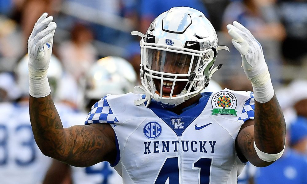 NFL Draft Review – AFC South (part 3 Jacksonville Jaguars)