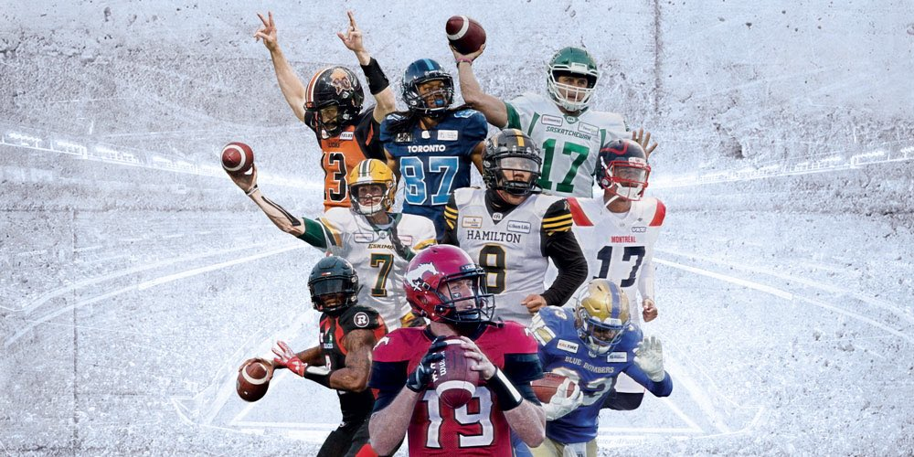 Roaring Back: CFL Kickoff is here!