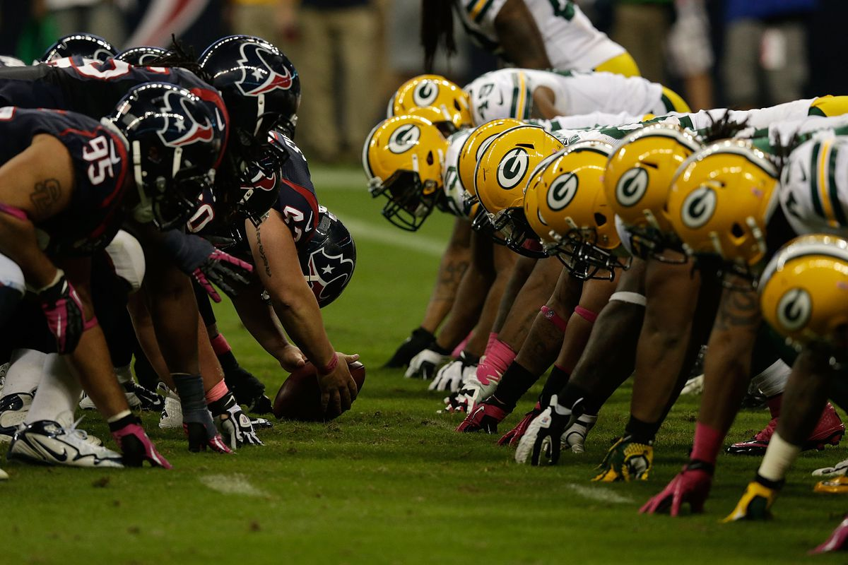 5 Things to Watch for in Houston's First Preseason Game