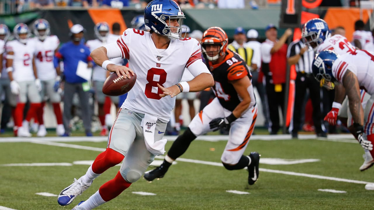 Preseason reasons to be cheerful in the NFC East