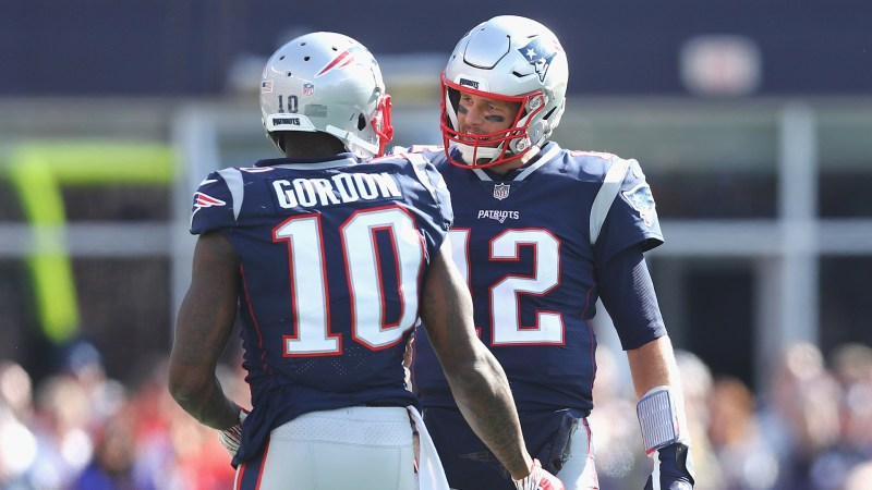 What does the return of Josh Gordon and others mean for the Patriots?