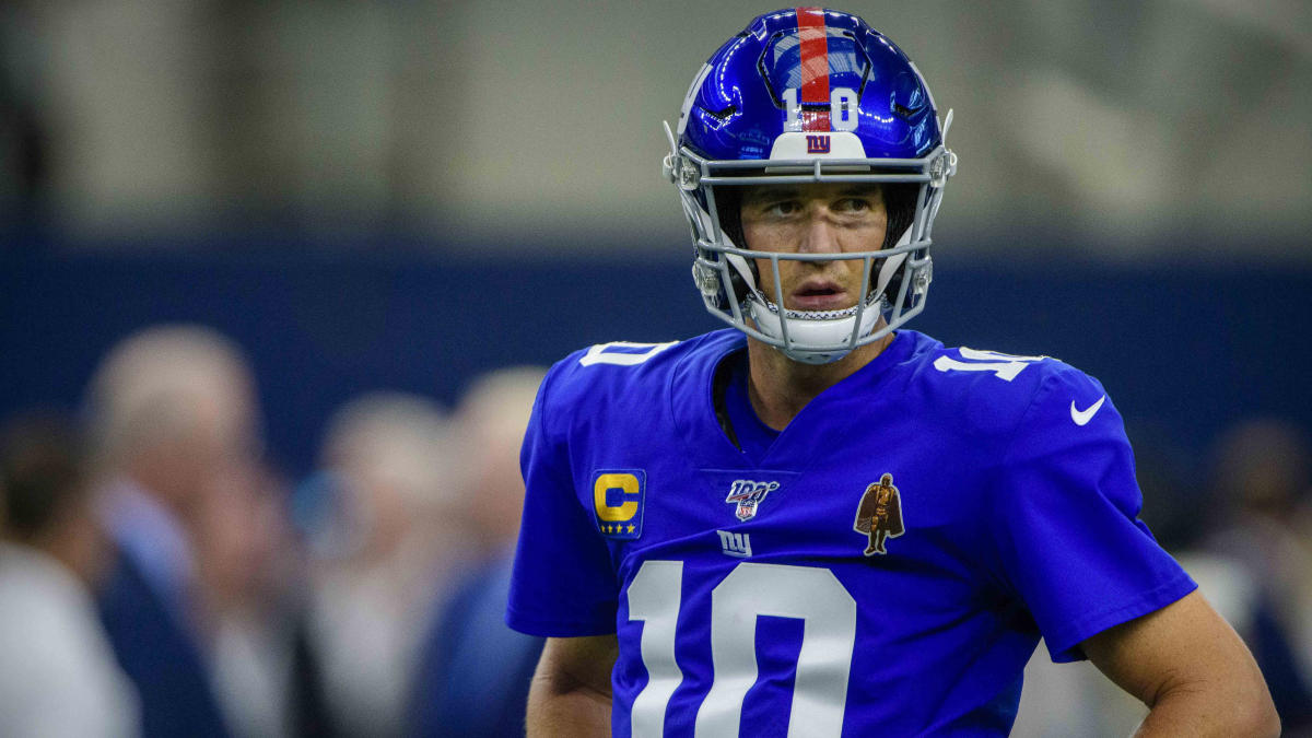 NFC East Week 3: Eli Manning benched, Eagles injuries, and more