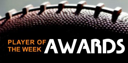 NFL Players of the week: Week 1