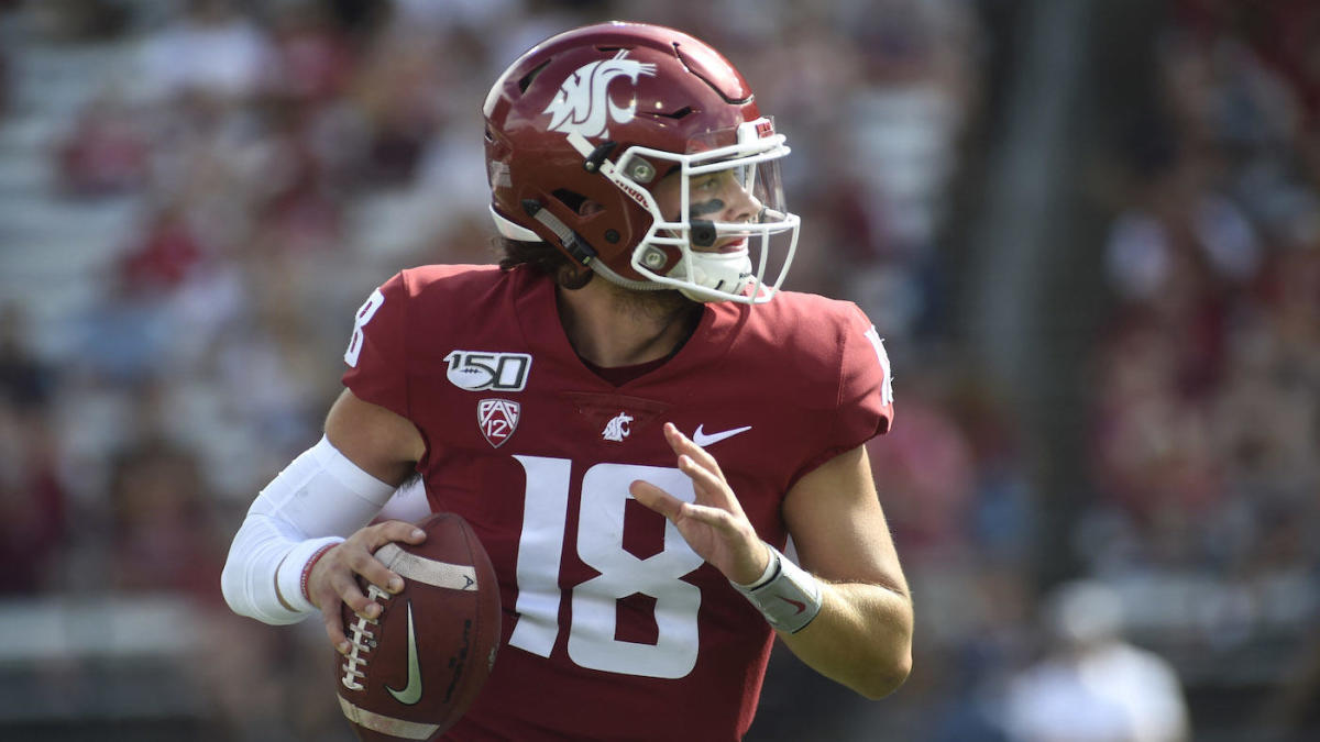 Pick 6! CFB Predictions for Week 5