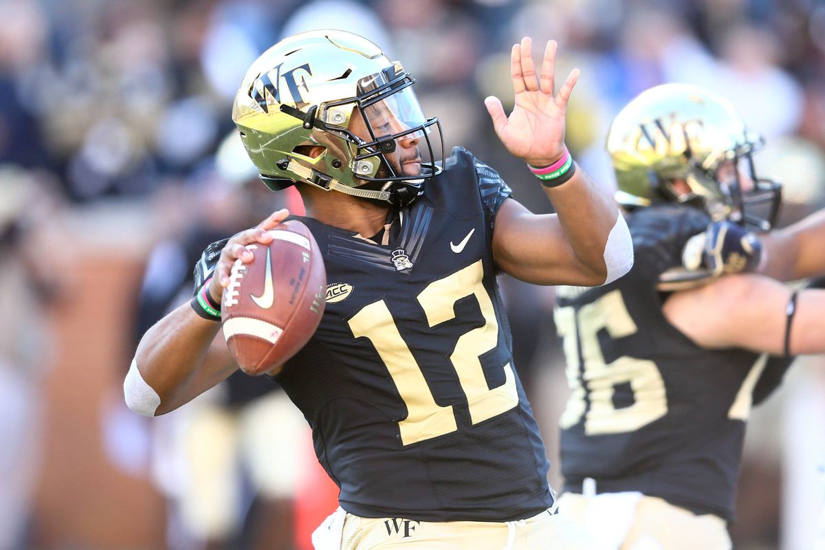 Wake Forest: Small School, Big Season?
