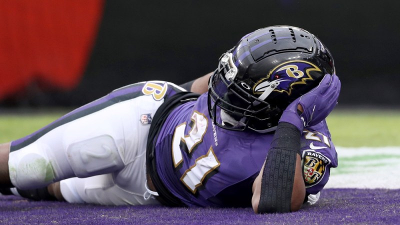 Is Resting Players In Week 17 Too Prevalent?