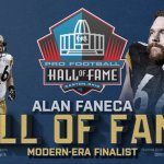 Alan Faneca Hall of Fame