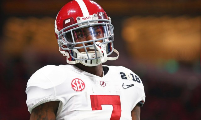 Trevon Diggs ends up in Jacksonville in this Mock Draft