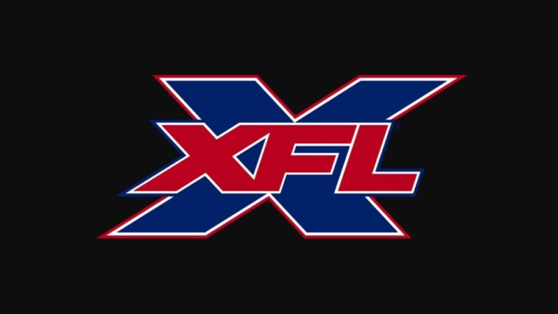 XFL Kick Off Weekend