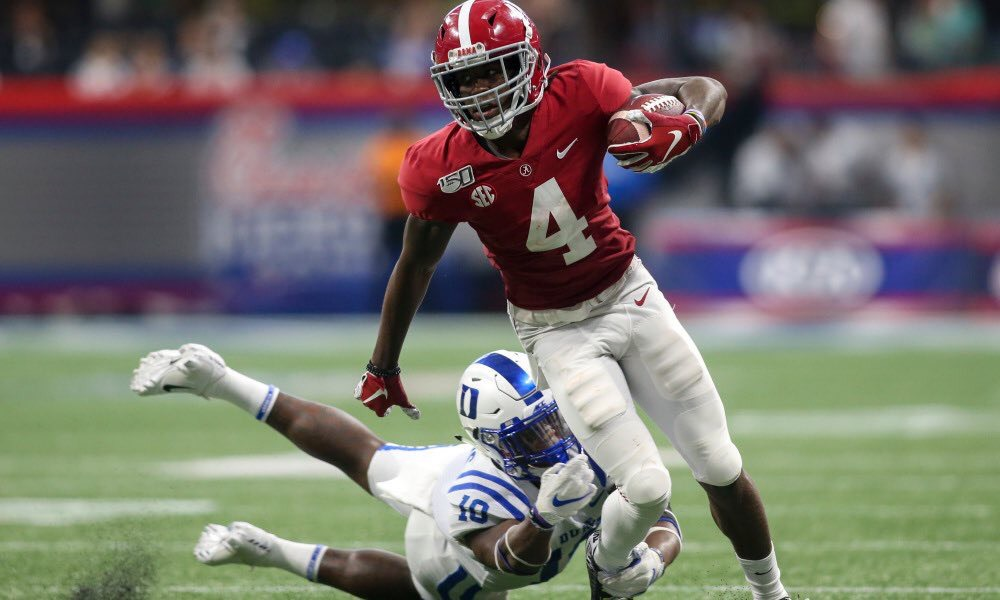 AFC West Draft Review