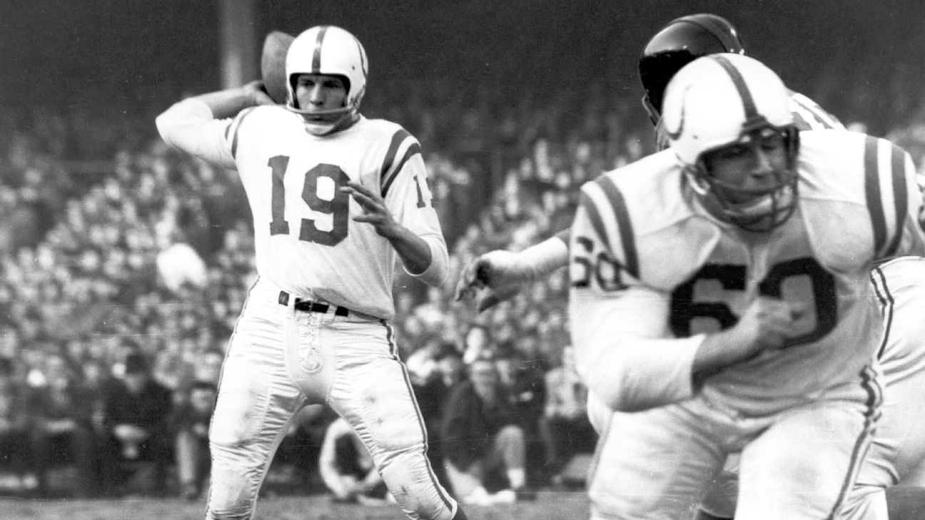Milestone Games: The most significant NFL game of each decade: the 1950's